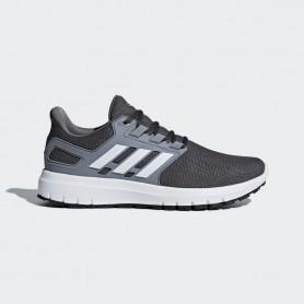 A1246 รองเท้า ADIDAS Energy Cloud 2 Shoes-Grey/White/Grey