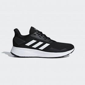 A1251 รองเท้า ADIDAS Duramo 9 Shoes-black/white