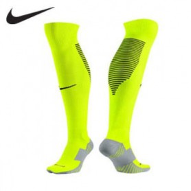 N0160 ถุงเท้า Nike PERFORMANCE STADIUM - YELLOW