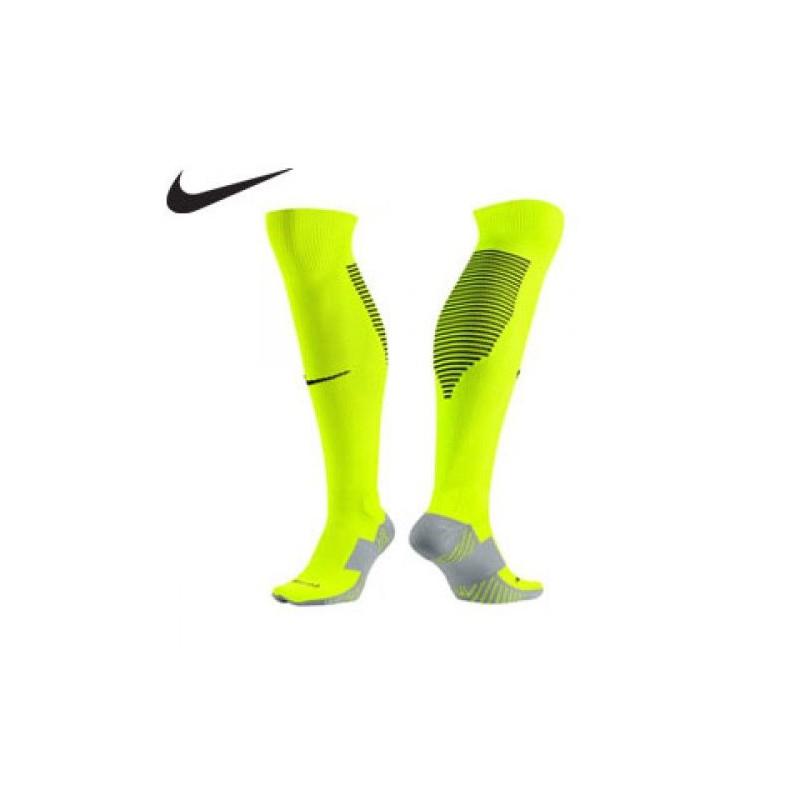 N0160 ถุงเท้า Nike PERFORMANCE STADIUM - YELLOW