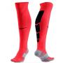 N0169 ถุงเท้า Nike Stadium Football Match Fit - Orange