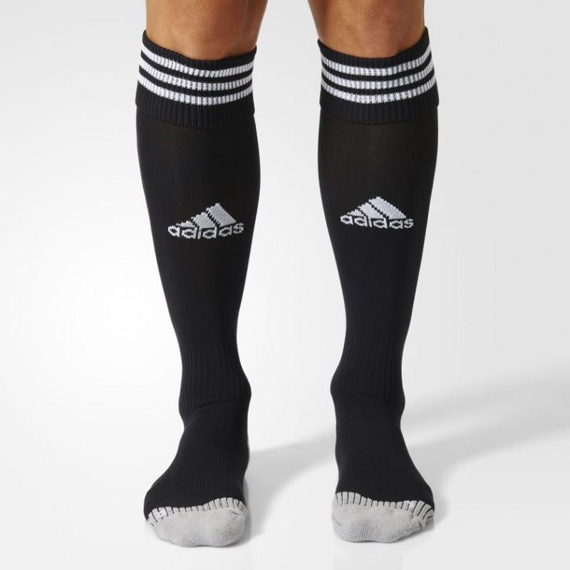 A0171 ถุงเท้าเด็ก Adidas ADISOCKS 12 - สีดำ