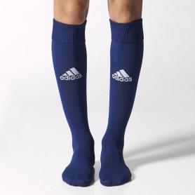 A0170 ถุงเท้า Adidas MILANO 16 SOCKS - สีดำ
