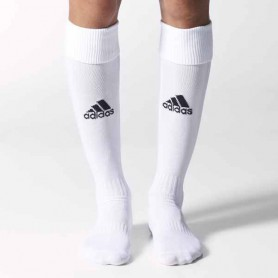 A0175 ถุงเท้า Adidas MILANO SOCKS - สีขาว