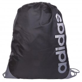 A0193 กระเป๋า adidas NEO LOGO GYM SACK - Black