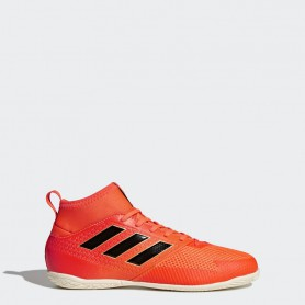 A0215 รองเท้าฟุตซอลเด็ก ACE TANGO 17.3 IN Jr. - Solar Red