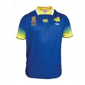 C1708 เสื้อรักบี้ Canterbury Thailand Rugby Jersey Navy -ของแท้